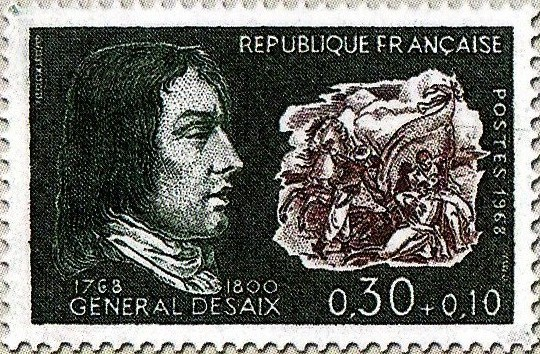 La Campagne d'Egypte (1798-1801) (4/6)