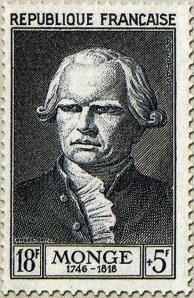 Monge Gaspard