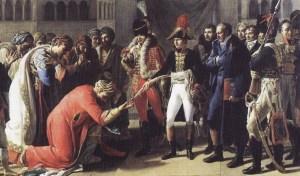 Tableau de Mullard, musée de Versailles