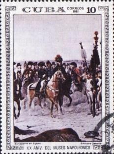 Dans la suite du général en chef (Edouard Détaillé)
