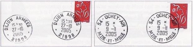 Flammes Dijon-Ochey