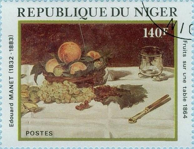 Manet, un impressionniste peint sur la Côte d'Opale (2/6)
