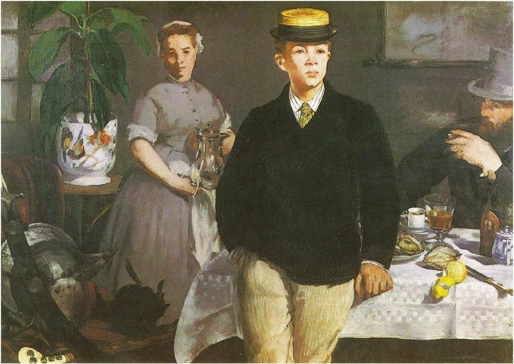Manet, un impressionniste peint sur la Côte d'Opale (6/6)