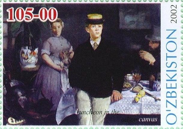 Manet, un impressionniste peint sur la Côte d'Opale (5/6)
