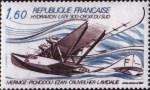 Hydravion « La Croix du Sud »
