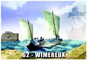 Napoleon a Wimereux
