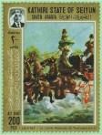 Le Comte de Toulouse Lautrec conduisant un attelage 1880 Henri Toulouse Lautrec
