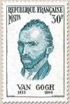 Vincent Van Gogh 1853-1890