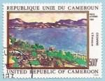 L'Estaque, vue du golfe de Marseille 1878-1879 Paul Cézanne Legs Caillebotte