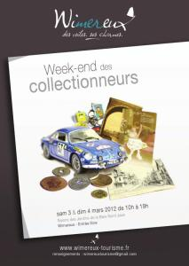 weekend collectionneurs
