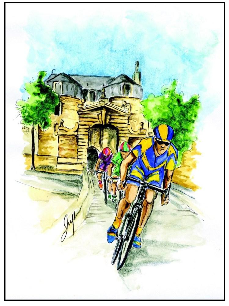 Le Tour de France à Boulogne ! (3/3)