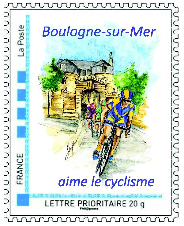 Le Tour de France à Boulogne ! (2/3)