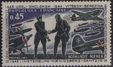 Normandie Niemen 1969